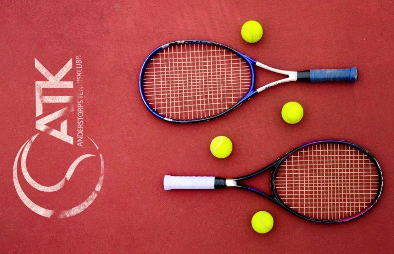 Logga på Anderstorps tennisklubb